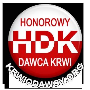 Znalezione obrazy dla zapytania honorowy dawca krwi logo
